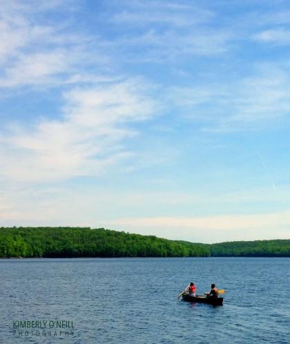 split rock canoe vert